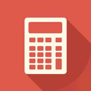 Рассчитайте стоимость бухгалтерских услуг. Онлайн калькулятор.